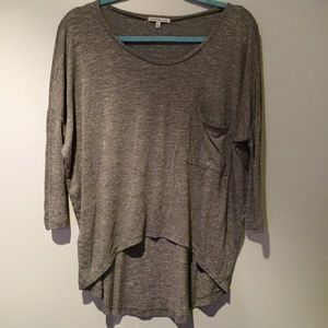 Slouchy T 😍